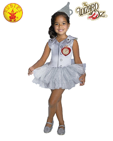 The Wizard of Oz Tin Man Girls Tutu Costume - Salsa and Gigi Australia 881419