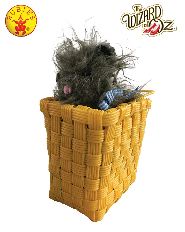 The Wizard of Oz Toto in a Basket - Salsa and Gigi Australia 511a