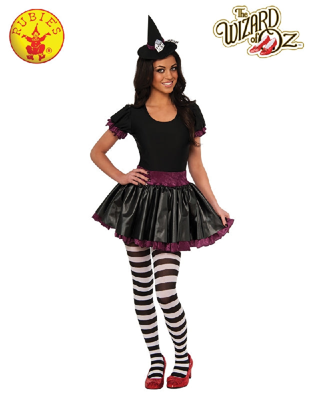 The Wizard of Oz Wicked Witch of the East Ladies Costume - Salsa and Gigi Australia 880331