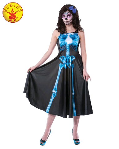Voodoo Dancer Deluxe Ladies Costume - Salsa and Gigi Australia 2626