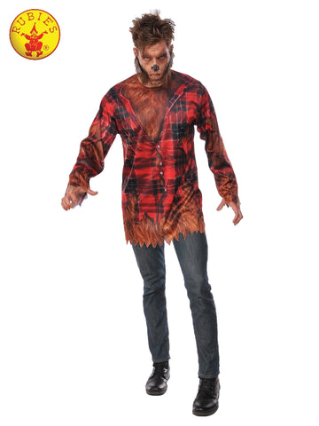 Werewolf Adult Halloween Costume - Salsa and Gigi Australia 820601 01