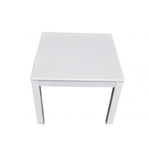 White Table and 2 Standard Chairs - Salsa and Gigi Australia