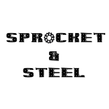 Sprocket & Steel