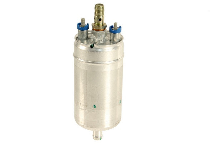 An external fuel pump for 928 Porsches.