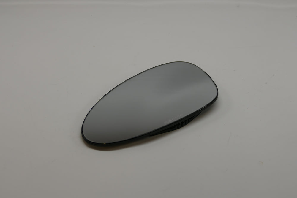 A left side aero mirror glass convex for Porsche 928s.