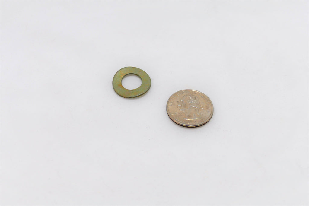 A lock washer for Porsche 928s.