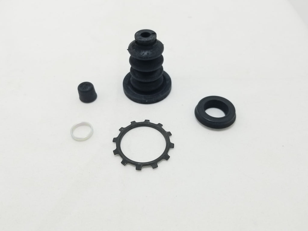 FTE brand clutch slave cylinder repair kit for Porsche 928s.
