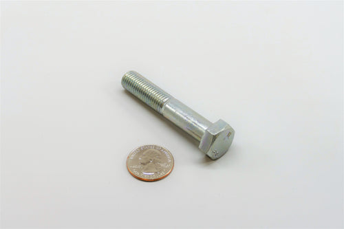 A hex bolt M12 x 65 for porsche 928s.