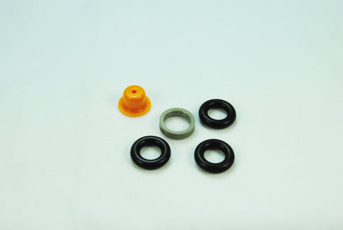 An injector seal kit for Porsche 928s,