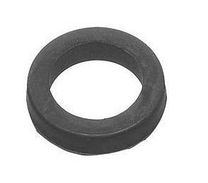 Large rubber fuel injector seal for porsche 928 models 1980-1984 and 1984-1985 European.