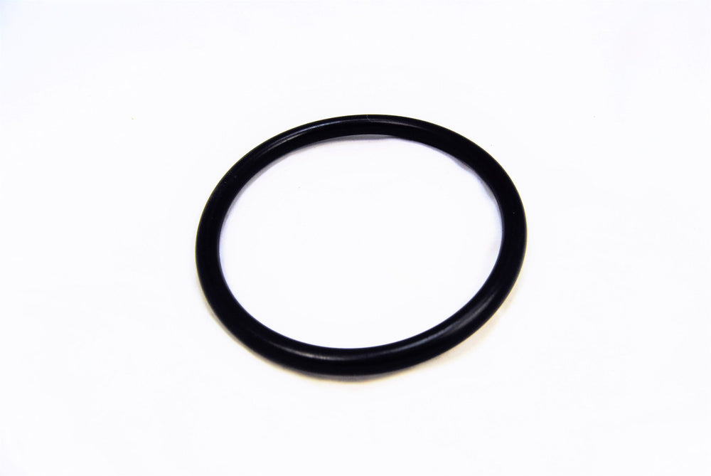A large O ring seal for mass air flow (Barn Door) to air guide for Porsche 928s.