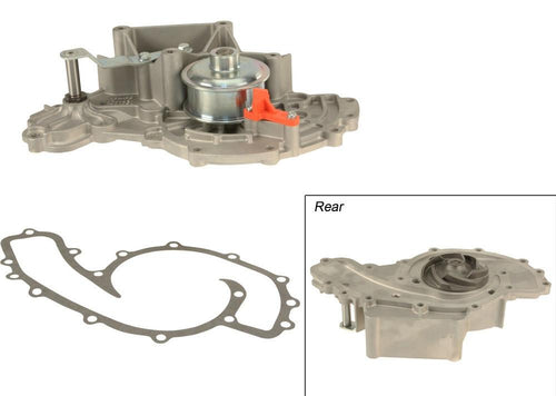A Laso brand water pump for Porsche 928s.