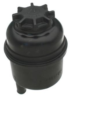 An OEM ZF power steering reservoir for Porsche 928s.