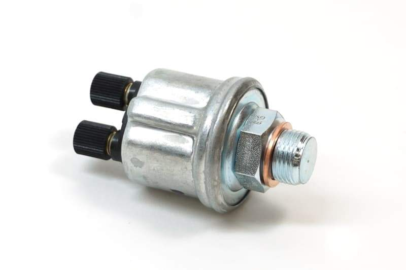 A VDO OEM oil pressure sender switch for Porsche 928s.