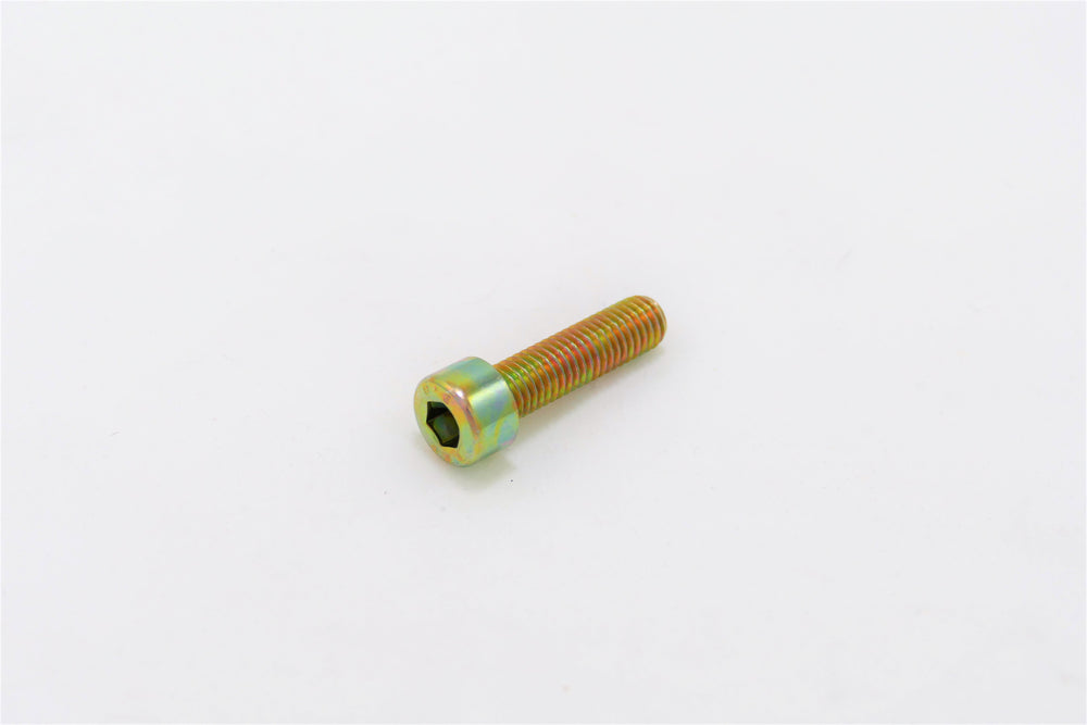 A M8 x 30 pan head screw for Porsche 928s.
