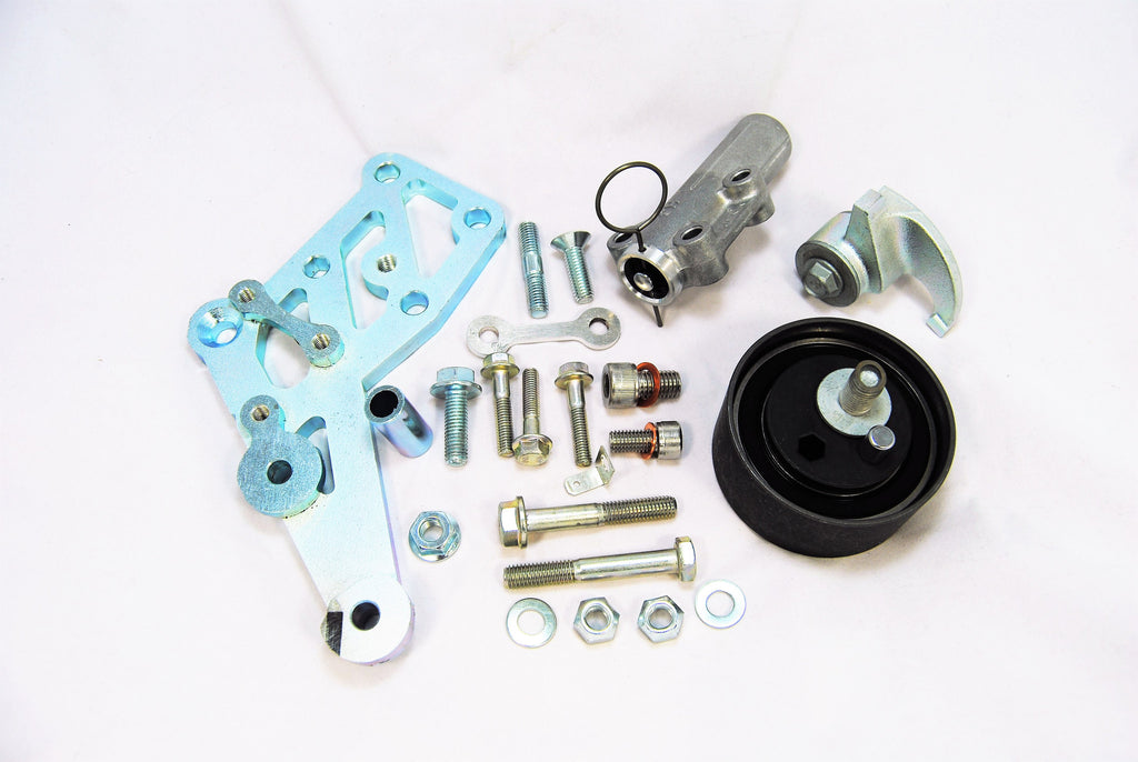 PK 113 00 KIT PorkenTensioner Bracket (No Air Pump) Full Kit - On Back Order