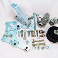 A full kit Porken tensioner with air pump for Porsche 928s.