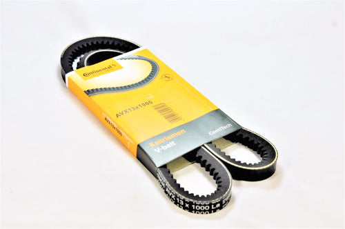 A power steering belt for Porsche 928s.