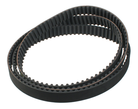 A Gates brand round tooth timing belt for Porsche 928s 1983 to 1995.