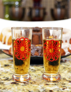 Set of 2-Shot Glasses