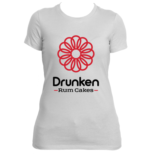 Women's Short Sleeve T-Shirt-White