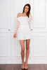 Rachel White Luxe Playsuit