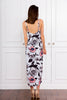 Julie Floral Midi Dress