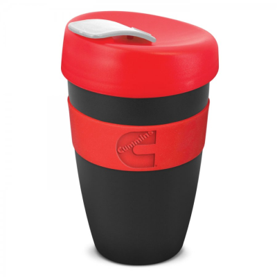 Cummins Express Coffee Mug - Deluxe