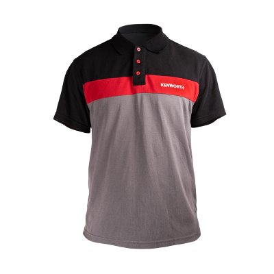 Kenworth Modern Mens Polo