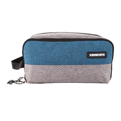 Kenworth Toiletry Bag