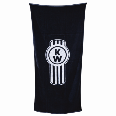 Kenworth Beach Towel