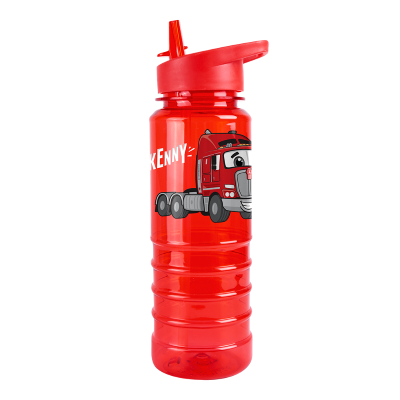 Kenworth Kenny Water Bottle