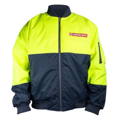 Kenworth Hi Vis Jacket