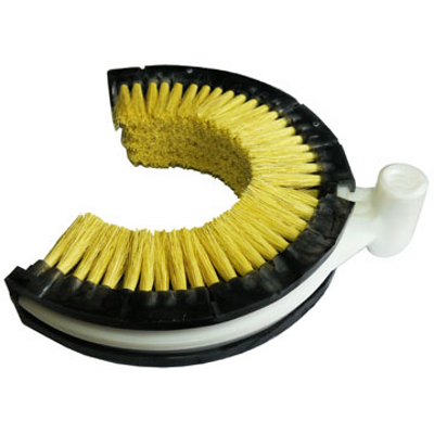 Adjustable Size Stack Brush