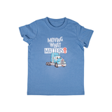 Kenworth Moving What Matters Kids Tee