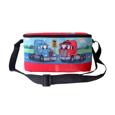 Kenny Cooler Lunch Box