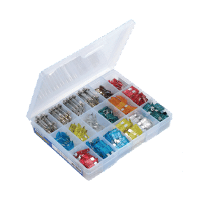 Narva Assorted Fuse Kit