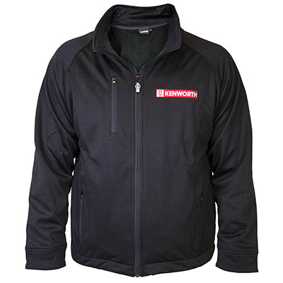 Kenworth Softshell Jacket