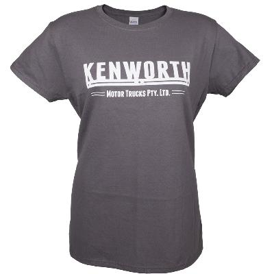 Kenworth Ladies Legend Tee