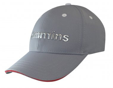 Cummins Light Grey Cap