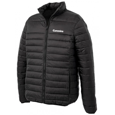 Cummins Puffer Jacket