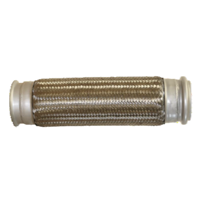 "5"" x 335mm Flexible Exhaust Bellow"