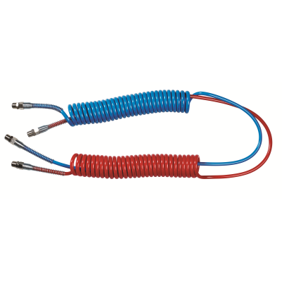 TRP Suzi Coil - Short Tail