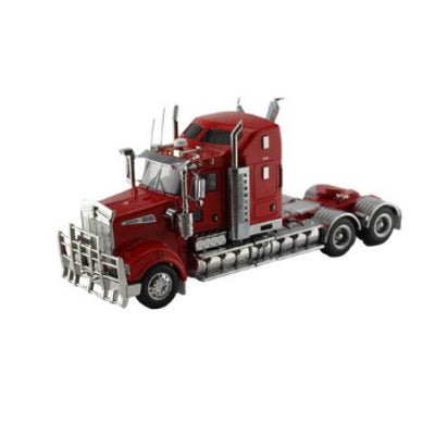 Kenworth T909 1:32 Scale Model Truck - Red