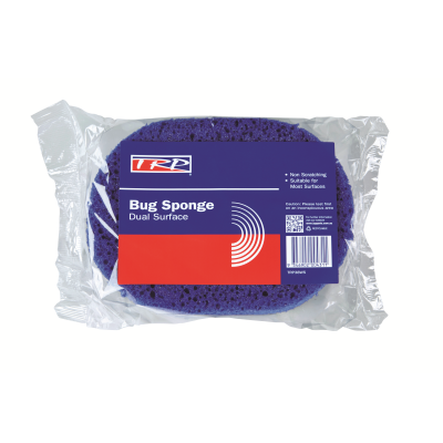 TRP Dual Surface Bug Sponge