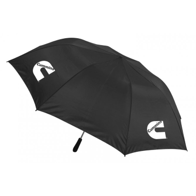 Cummins Black Umbrella