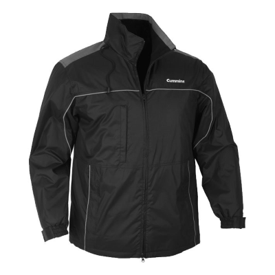 Cummins Reactor Jacket