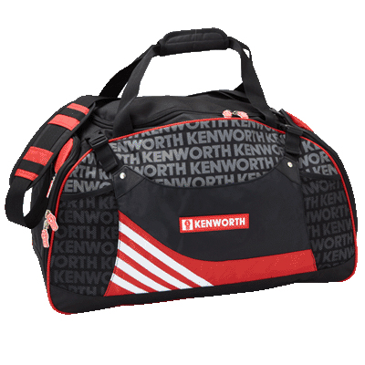Kenworth Overnight Bag