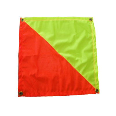 Transport Safety Flag