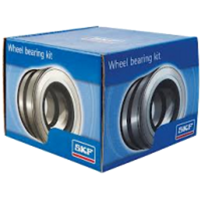SKF Steer Wheel Bearing & Seal Kit